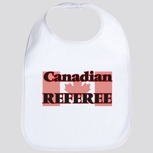 Canadian Referee Bib