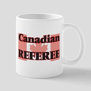 Canadian Referee Mugs