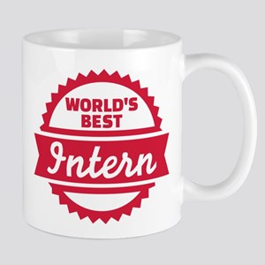 World's best Intern Mug