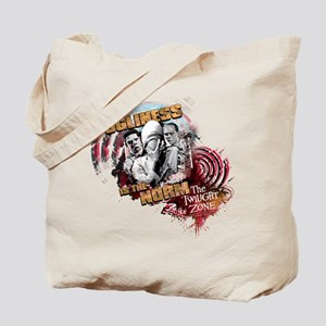 Ugliness is the Norm Tote Bag