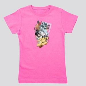 Fifth Dimension Girl's Tee