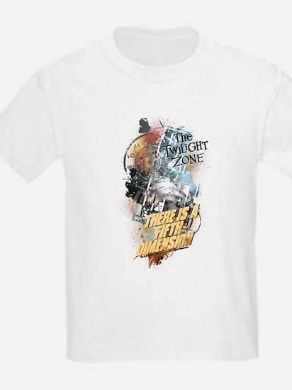 Fifth Dimension T-Shirt