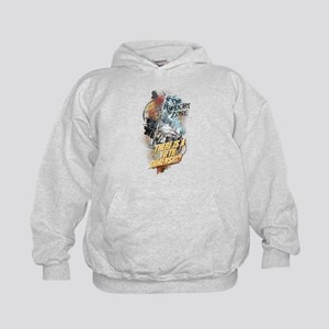 Fifth Dimension Kids Hoodie