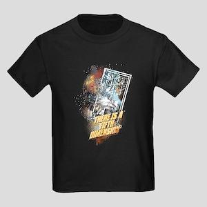 Fifth Dimension Kids Dark T-Shirt