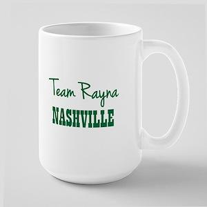 TEAM RAYNA Large Mug