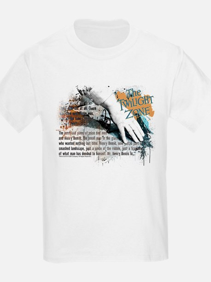 Last Man on Earth Glasses T-Shirt