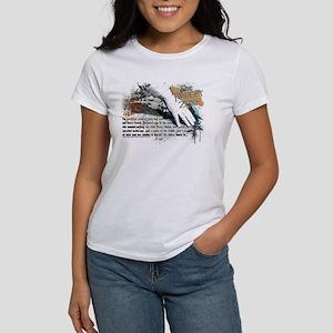 Last Man on Earth Glasses Women's T-Shirt
