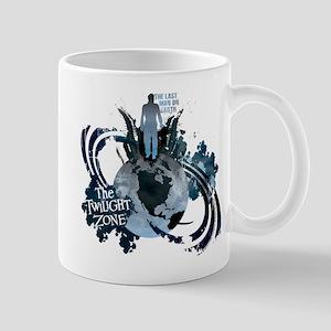 The Last Man on Earth Mug