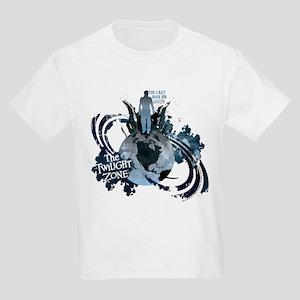 The Last Man on Earth Kids Light T-Shirt