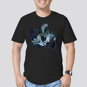The Last Man on Earth Men's Fitted T-Shirt (dark)
