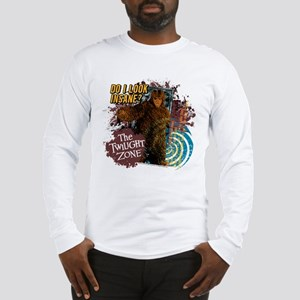 Thing on the Wing Long Sleeve T-Shirt