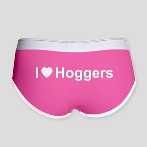 Hoggers Women's Boy Brief