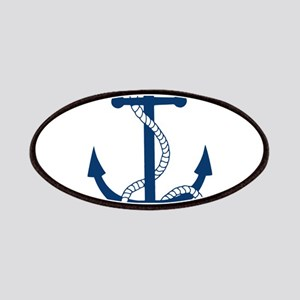 anchor anker ship schiff harbour hafen saili Patch