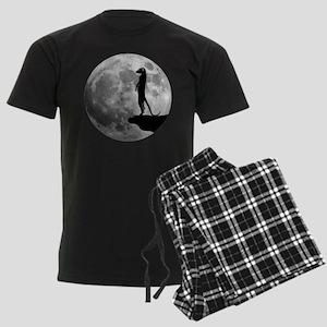 mandrake meerkat erdmännchen s Men's Dark Pajamas