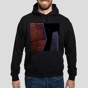 Structures Hoodie (dark)