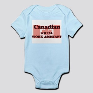 Canadian Social Scientist Body Suit