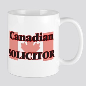 Canadian Soldier Mugs