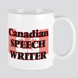 Canadian Speech Therapist Mugs