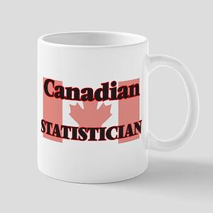 Canadian Statistician Mugs