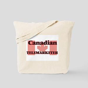 Canadian Telemarketer Tote Bag