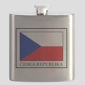 Ceska Republika Flask