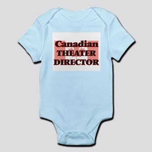Canadian Theater Director Body Suit