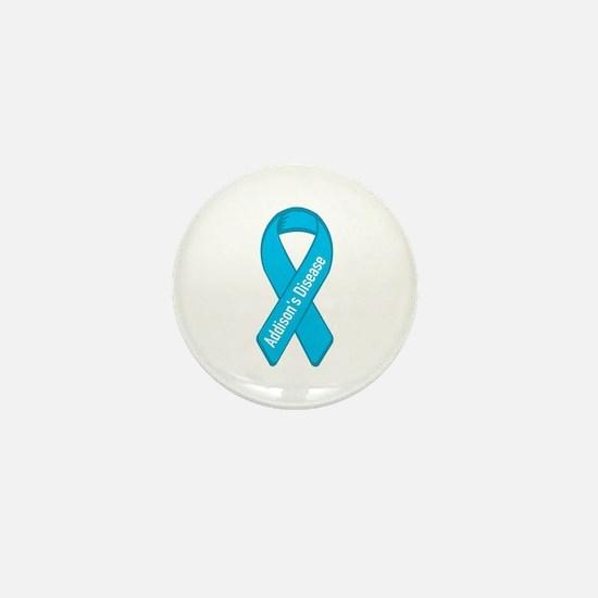 Addison's Disease Mini Button
