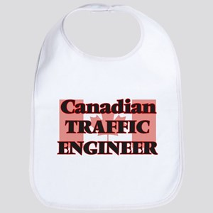 Canadian Traffic Engineer Bib