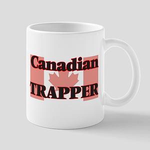 Canadian Trapper Mugs