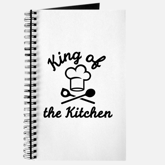 King of the kitchen Journal