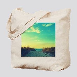 Walk With Love Tote Bag