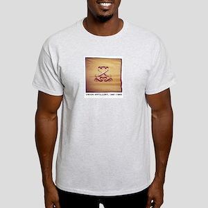 Union Artillery Light T-Shirt