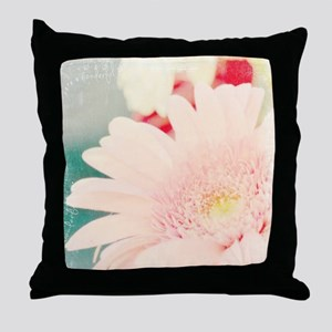 Wonderful II Throw Pillow