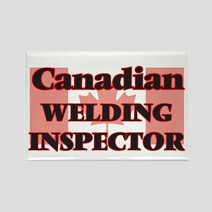 Canadian Welding Inspector Magnets