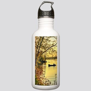 Heading Home Stainless Water Bottle 1.0L