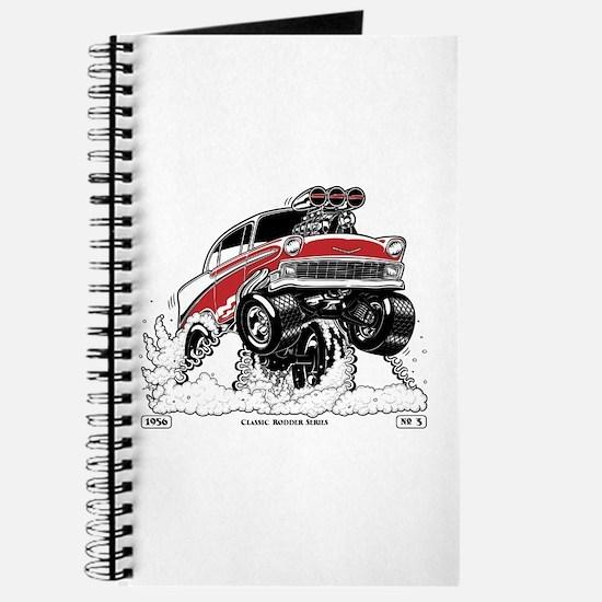 1956 Gasser wheelie-1 Journal