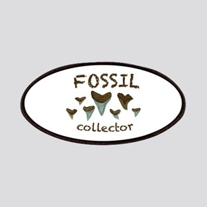 Fossil Collector Patch