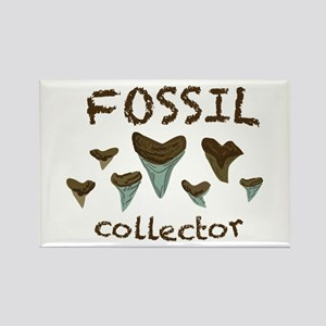 Fossil Collector Magnets
