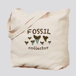 Fossil Collector Tote Bag