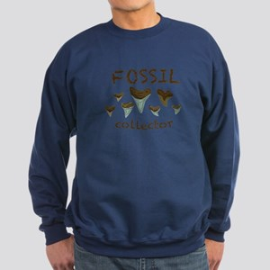 Fossil Collector Sweatshirt