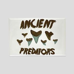 Ancient Predators Magnets