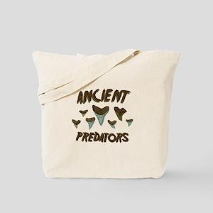 Ancient Predators Tote Bag