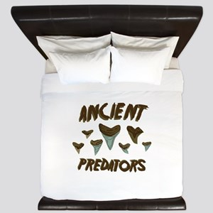 Ancient Predators King Duvet