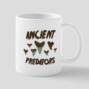 Ancient Predators Mugs