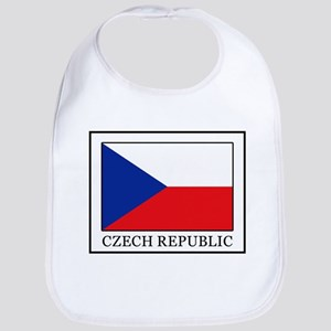 Czech Republic Bib