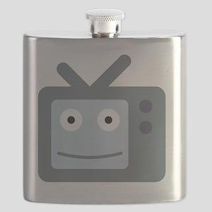 TV Set Flask
