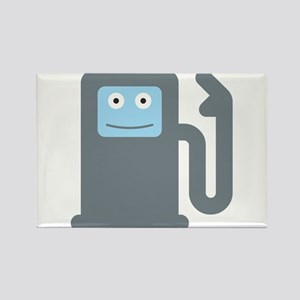gasoline pump Magnets