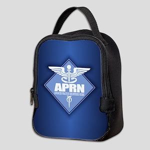 APRN (b)(diamond) Neoprene Lunch Bag