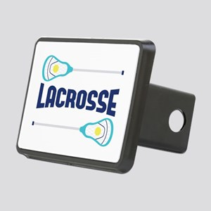 Lacrosse Hitch Cover