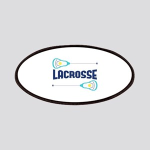 Lacrosse Patch